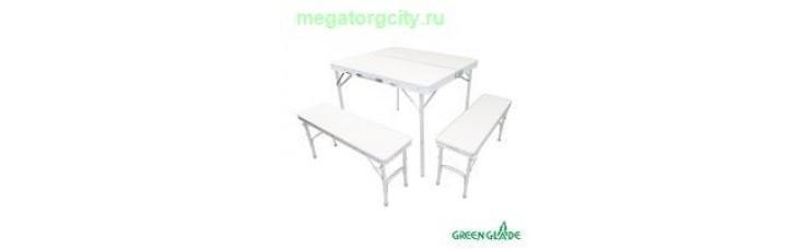 Набор мебели для пикника Green Glade 5909