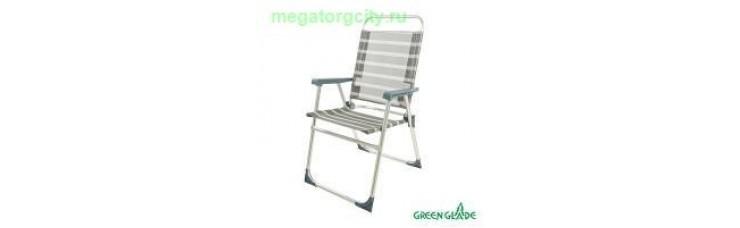 Кресло складное Green Glade M3223