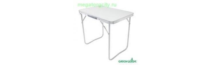 Стол складной Green Glade Р109 71.5х48 промо