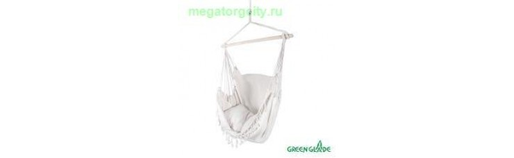 Кресло-гамак Green Glade G-050