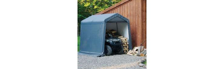 Сарай Shelterlogic 1.8 х 3 х 2 м